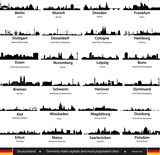germany city skylines