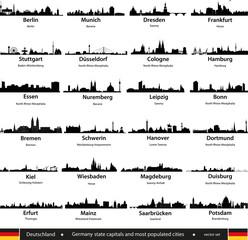 germany cities