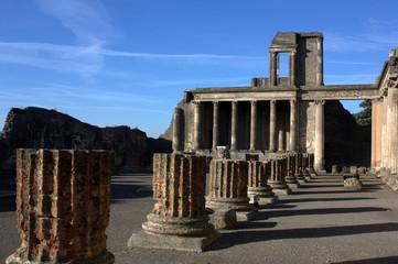 Pompei - Basilica