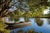 Maine et Loire > Rivière > Barque