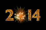 nouvel an 2014