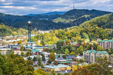 Gatlinburg, Tennessee, USA