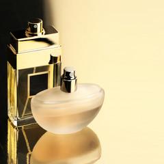 Two perfumes