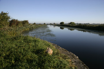 Exeter Canal