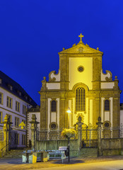 St. Francis Xavier Church, Paderborn, Germany