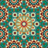 Nawa Seamless Pattern Eight