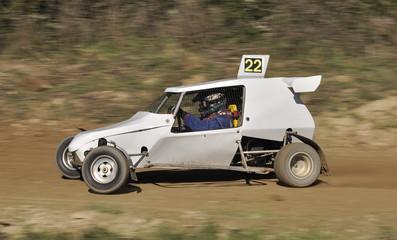 Barrido autocross