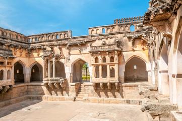 Vijayanagar Ruins