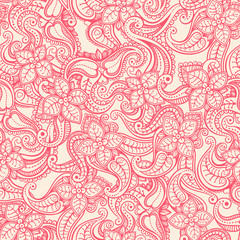 natural pink abstract pattern