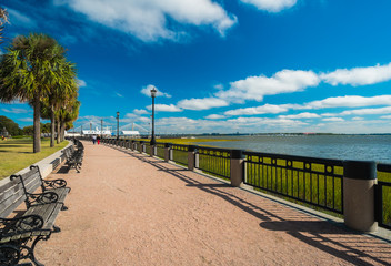 Charleston park