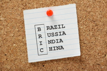 The BRIC Countries concept