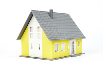 Modellhaus