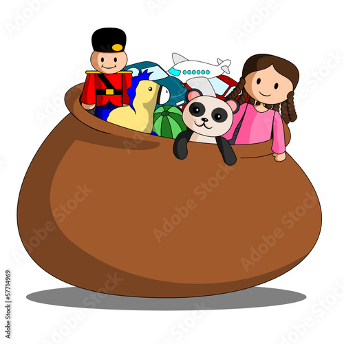Bourse aux jouets - 57714969