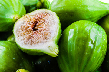 Perfect fig