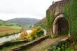 Hinterburg bei Neckarsteinach