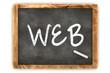 Blackboard WEB