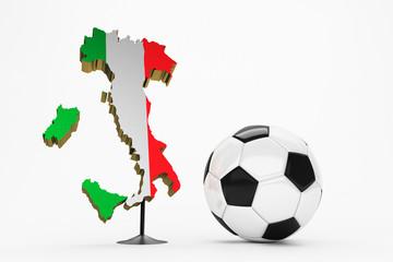 Fussball - Italien