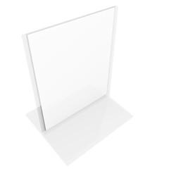 Plastic cardholders