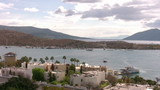 View of Bodrum, Turkey