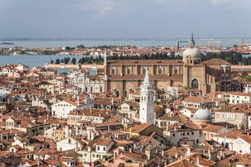 Venice Panorama