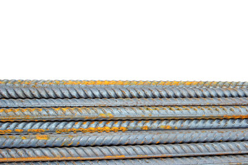 Construction steel reinforcement