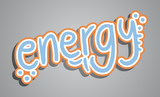 Energy message