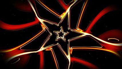 VJ Star loop