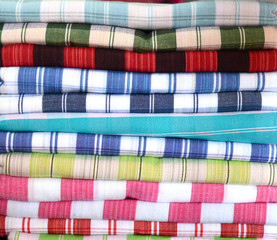 Assortment sarongs for sale