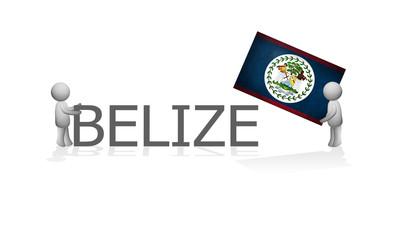 Amérique - Belize