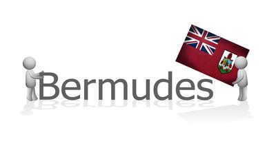 Amérique - Bermudes