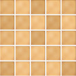 Vector brown tile wall