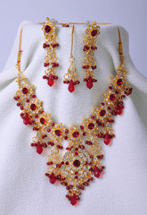 Indian jeweleries