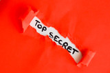 top secret or confidential