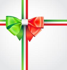 fiocco regalo italia