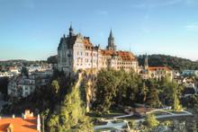Le château de Sigmaringen