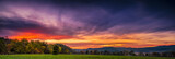Cade's Cove at Sunset - 57741507