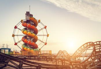 seaside fair