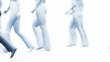Walking peoples