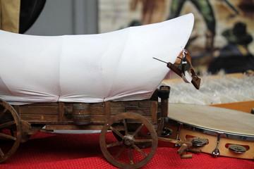 caravan miniature