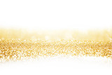 Abstract gold background - 57743171