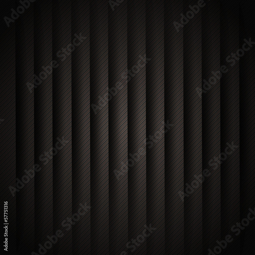 Metal black background