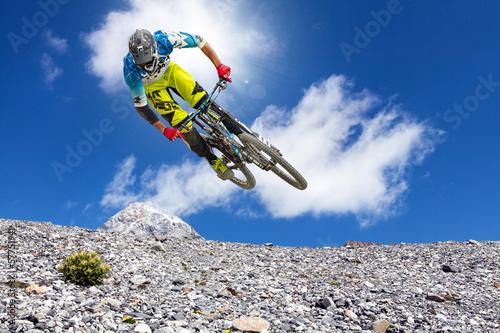 Fototapeta full mountain