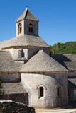 Senanque abbey church