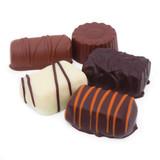 Chocolats belges - Pralines