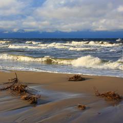 Ostsee Hintergrund