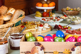 Foodstuff Easter / Ostermenü