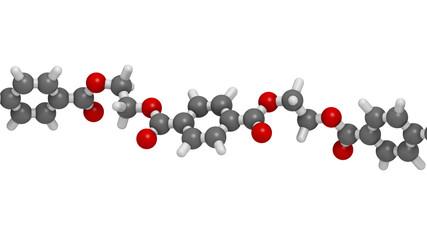 Polyethylene terephthalate (PET, PETE) polyester plastic
