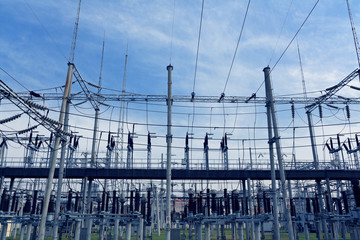 Power production facilities in Thailand