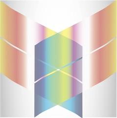 абстрактный фон сетка