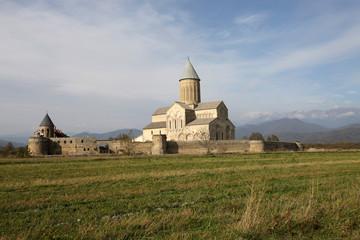 Alaverdi Monastery Georgia k3105